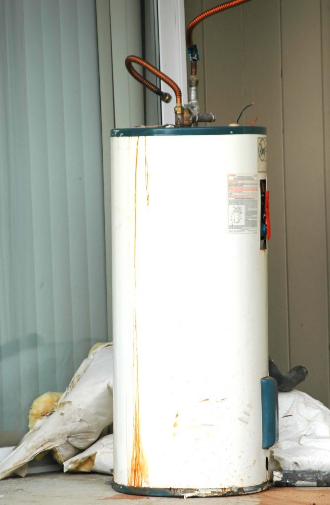Common Noises Your Water Heater Makes