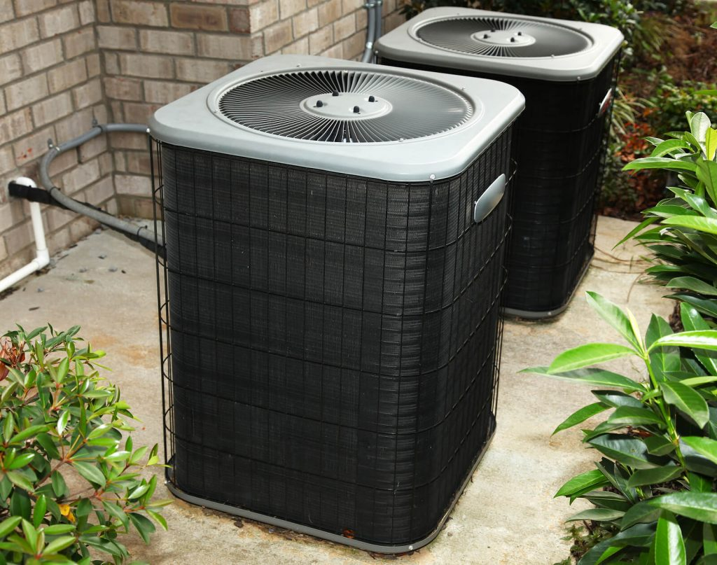 Figuring Out the Tonnage For Your New Air Conditioning